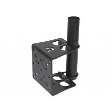 """No-Drill™ Universal Vehicle Mount with 8"""" Female Tele-Pole™"""